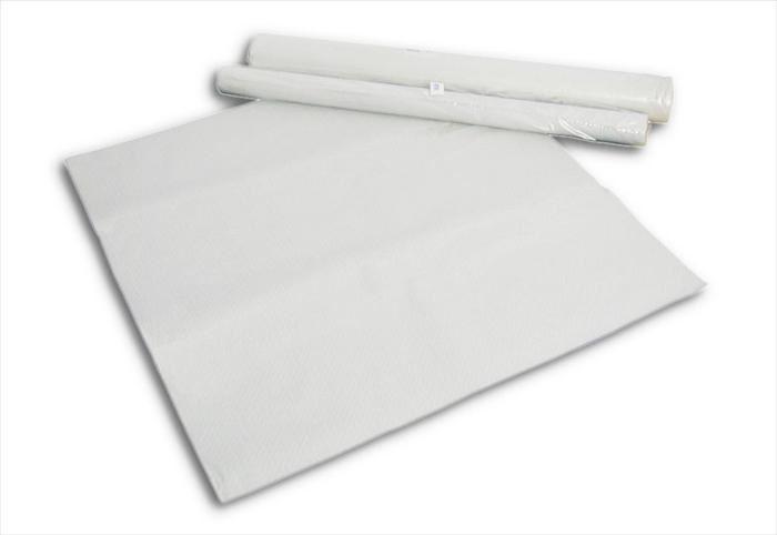 Mantel 100x100 cm blanco de  Dicaproduct.