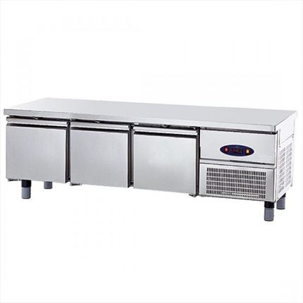 Base refrigerada Virtus 23.